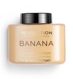 **NEW  Revolution | Loose Baking Powder Banana
