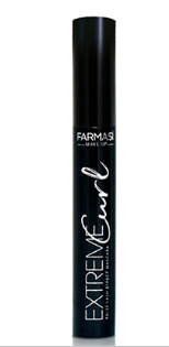 **NEW Farmasi | EXTREME CURL MASCARA