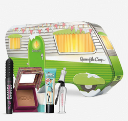 BENEFIT | Queen of the Camp Christmas set (Full Sized)
