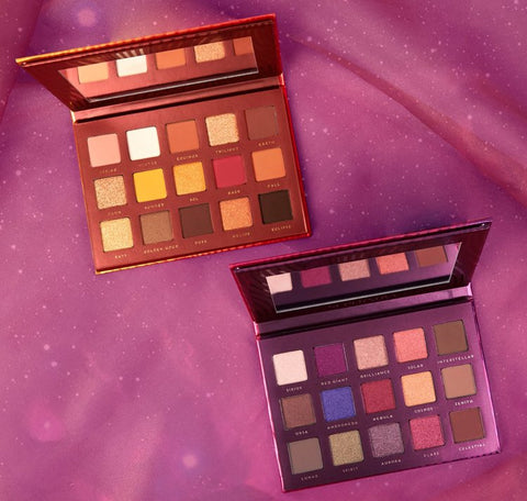**NEW Bad Habit | Supernova + Solstice Eyeshadow
