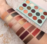 **NEW Colourpop | ALL I SEE IS MAGIC Pressed Powder Shadow Palette