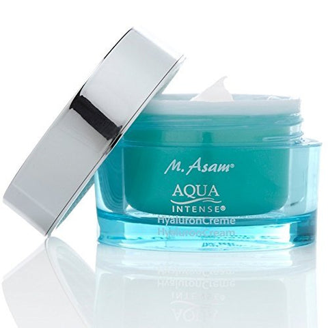 **NEW M. Asam | Aqua Intense Supreme Hyaluron Cream 100 ml