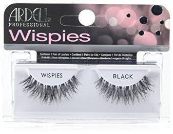 Ardell lashes | Wispies