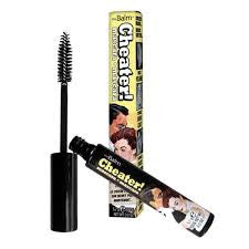 The Balm | Cheater!® Black Mascara