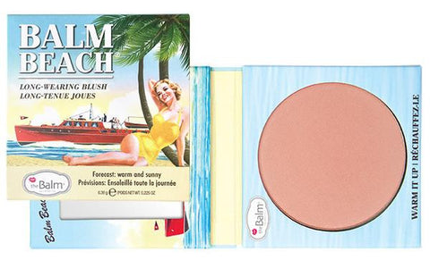 theBalm | Balm Beach® - Blush -
