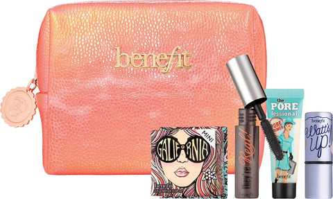 **NEW Benefit | Hippie Go Lucky Gift Set