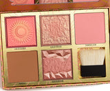 **NEW Benefit | Blush Bar Cheek Palette