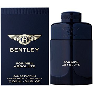 Bentley for Men Absolute Eau De Parfum 100ml