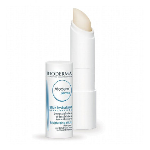 **NEW Bioderma | HYDRATING LIP BALM 4g