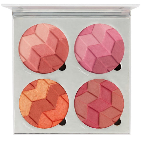 **NEW Pur cosmetics | 4-in-1 Blush Book