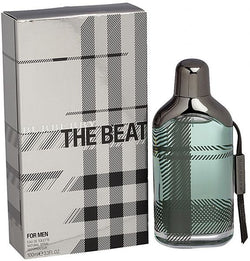 The Beat by Burberry for Men 100 ML