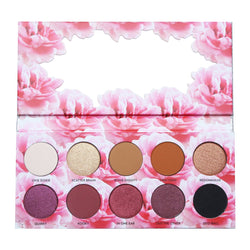 **NEW LAURA LEE | CAT'S PAJAMAS EYESHADOW PALETTE