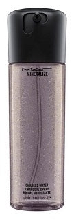 **NEW MAC | Mineralize Charged Water Charcoal Spray (100ml)