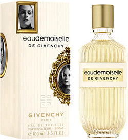 GIVENCHY | EAUDEMOISELLE  100ML