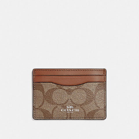 Coach | wallet (Card holder)