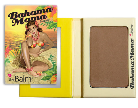 Bahama Mama® Bronzer, Shadow & Contour Powder