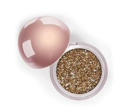 **NEW La splash | Crystallized Glitter: Gold Rush