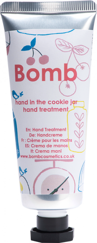**NEW Bomb Cosmetics | Hand treatments (Discounted)
