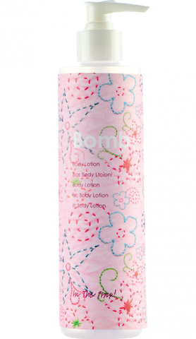 Bomb Cosmetics | Body lotion (In the pink) 300ml