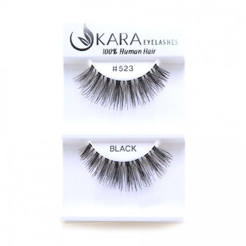 KARA Eyelashes #523