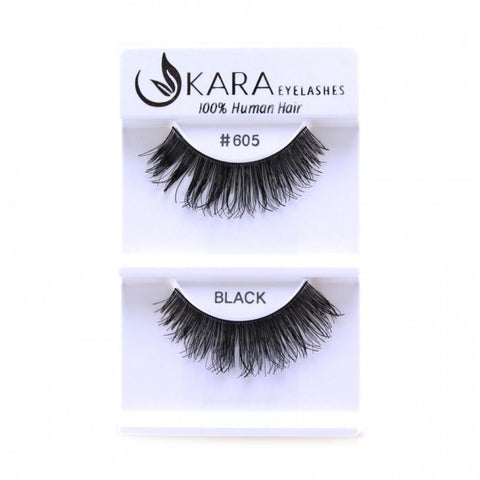 KARA Eyelashes #605
