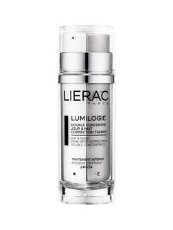 **NEW Lierac | Lumilogie Day and Night Dark-Spot Correction 2 x 15ml