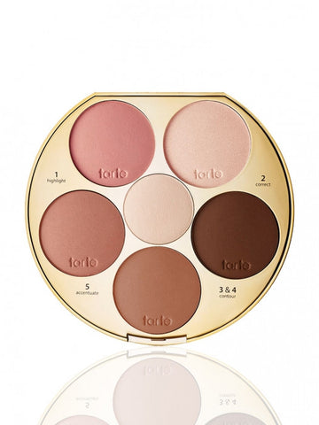 Tarte | limited-edition tarteist contour palette version III
