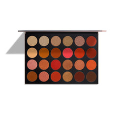 **NEW Morphe | 24G GRAND GLAM EYESHADOW PALETTE