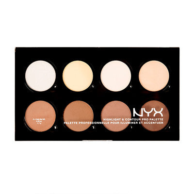 NYX Cosmetics | Highlight & Contour Pro Palette