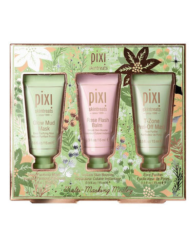 **NEW Pixi | Multi-Masking Travel Kit