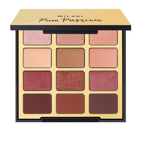 **NEW Milani cosmetics | MILANI Pure Passion Eyeshadow Palette