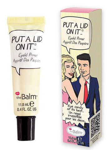 The Balm | Put A Lid On It® Eyelid Primer (SALE!)