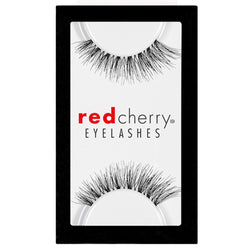 ** NEW Red Cherry Lashes MARGOT