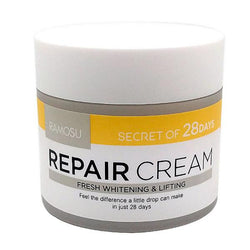 **NEW Ramosu | 28 Days Repair Cream 50ml