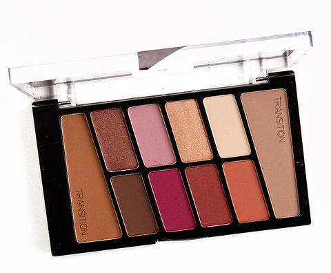 **NEW Wetnwild | Color Icon Eyeshadow 10 Pan Palette-Rose in the Air