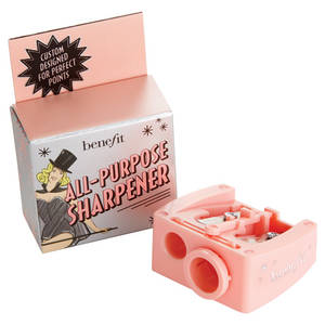 **NEW Benefit | All-Purpose Sharpener