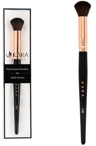 **NEW Kara | Small contour Brush