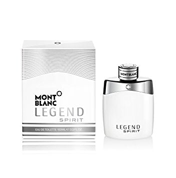 Mont blanc | Legend Spirit 100ML