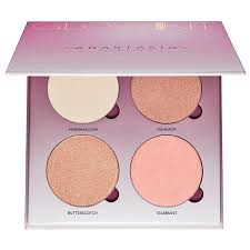 **NEW ANASTASIA BEVERLY HILLS | Sugar Glow Kit
