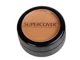 Supercover New Ultimate HD Foundation