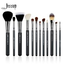 **NEW Jessup Beauty | T129 Brush Set