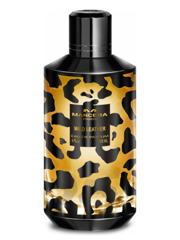 Mancera | Wild Leather 120ML