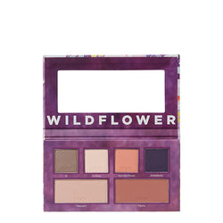 **NEW  Sigma Beauty | Wildflower Eye & Cheek Palette