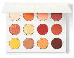 **NEW Colourpop | Yes, Please! Pressed Powder Shadow Palette