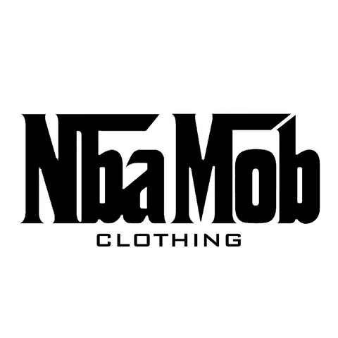NBA MOB Clothing Shirt