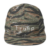 TRUMP Five Panel Cap
