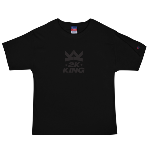 2K KING - MENTAL - Men's Champion T-Shirt