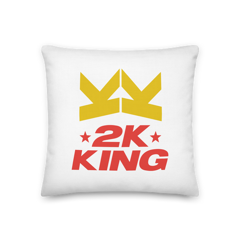 2K KING - ATL - Premium Pillow