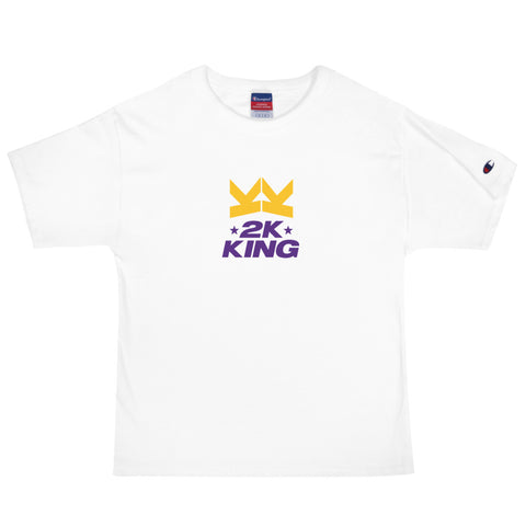 2K KING - LA - Men's Champion T-Shirt