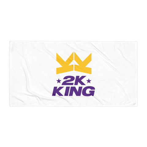 2K KING - LA - Towel